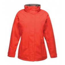 Regatta Ladies Beauford Waterproof Insulated Jacket