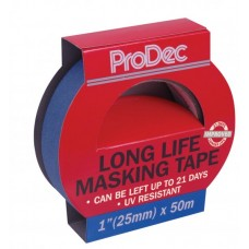Long lift masking tape (PK of 24 or 36 )