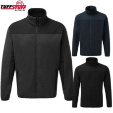 Tuff Stuff Otley Soft shell Knit Jumper