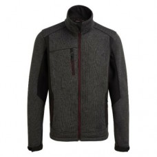 Tuff Stuff Shotley Jacket Knitted & Soft shell Jacket