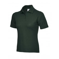 Uneek Ladies Ultra Polo shirt