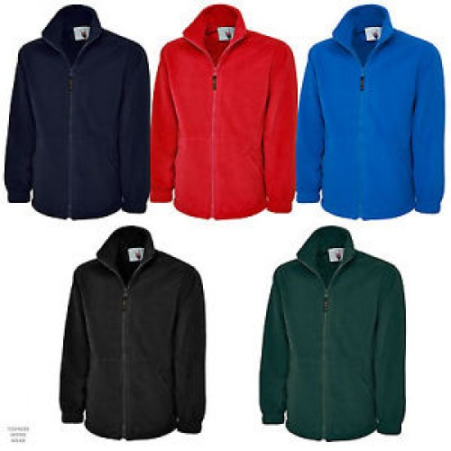 Fleece jacket bundle deal
