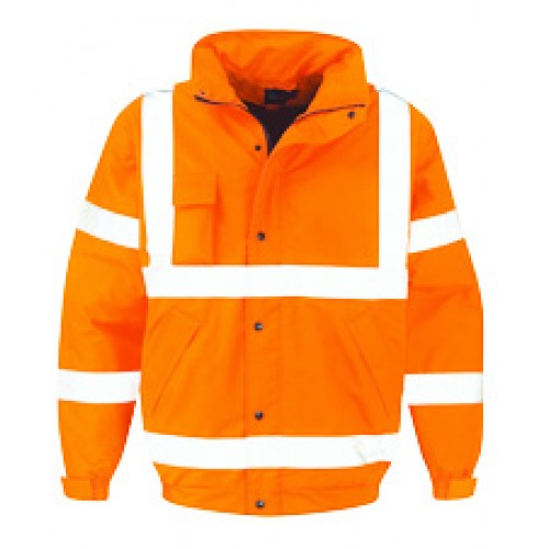Hi-Viz  Bomber or coat bundle deal