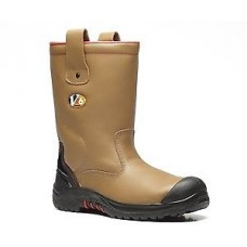 V12 Grizzley Rigger Safety Boot