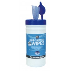 Portwest Hand Sanitiser 200 Wipes