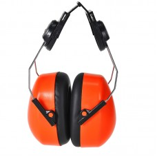 Portwest Hi-Vis Clip-On Ear Protector