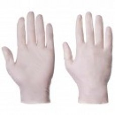 Powderfree Latex Gloves (Box Of 100)