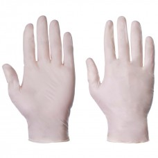 Powdered Latex Gloves (Box Of 1000)