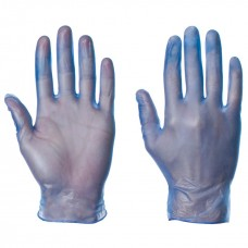 Powderfree Vinyl Gloves