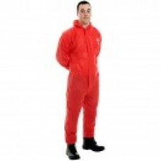 Supertex® SMS Type 5/6 Coverall